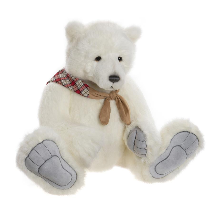 Charlie Bears - Barret