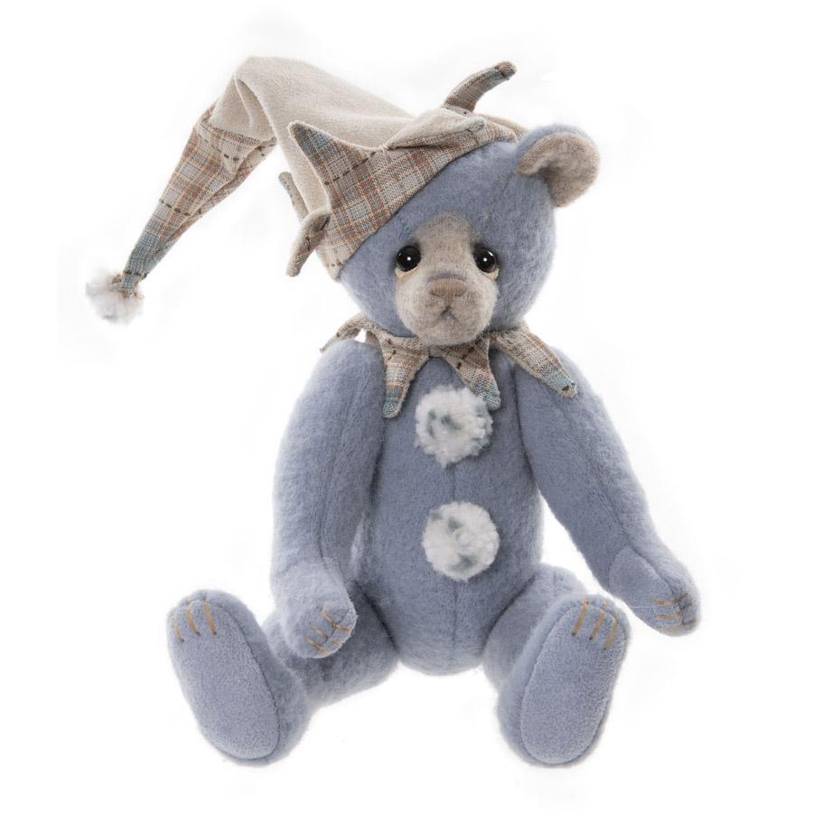 Charlie Bears - Bib