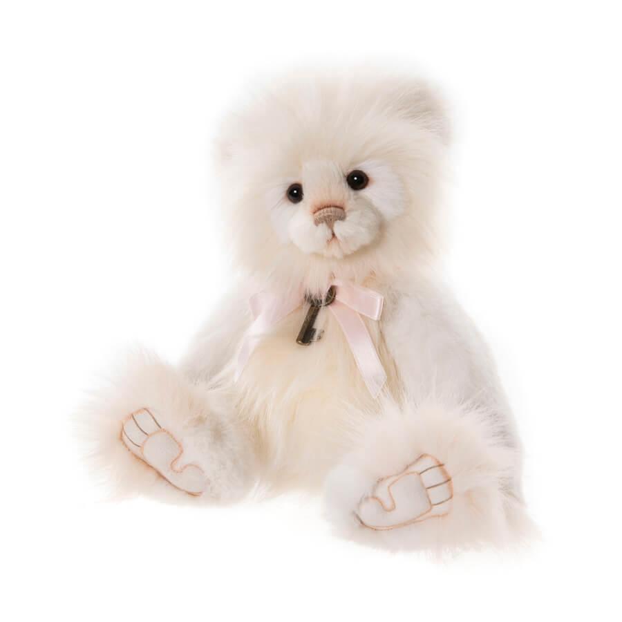 Charlie Bears - Charlie Year Bear 2021