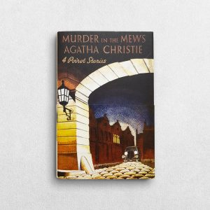 Agatha Christie - Murder In The Mews