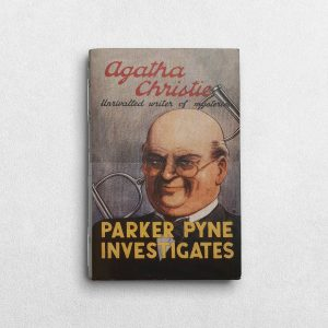 Agatha Christie - Parker Pyne Investigates