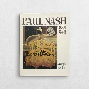 Paul Nash- The Master Of The Image- 1889-1946