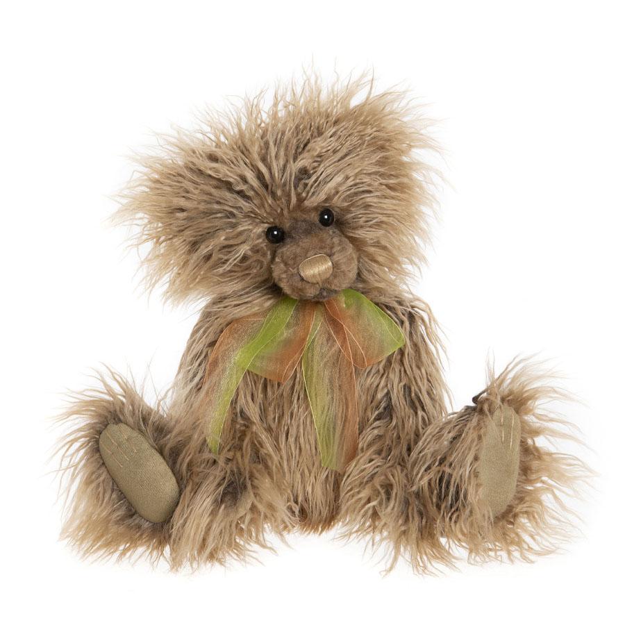 Charlie Bears - Pertwee