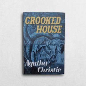 Agatha Christie - Crooked House