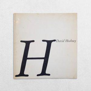 David Hockney- Oeuvrekatalag