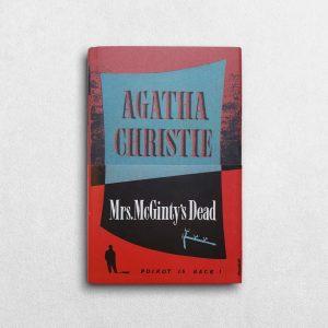 Agatha Christie - Mrs McGinty's Dead