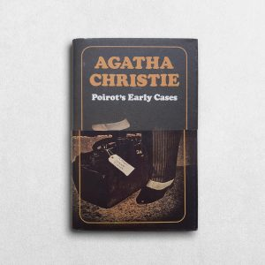 Agatha Christie - Poirot's Early Cases