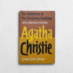 Agatha Christie - The Adventure Of The Christmas Pudding And A Selection Of Entrees