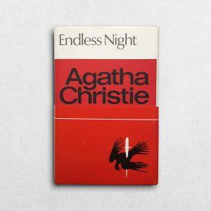 Endless Night by Agatha Christie